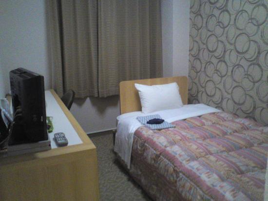 Tochigi Grand Hotel