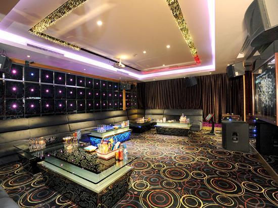 Karaoke London Rooms