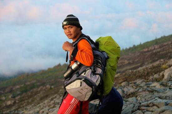 Wayan Darta Mount Agung Trekking: Wayan Dartha - Dartha Trekker - +6285237008513
