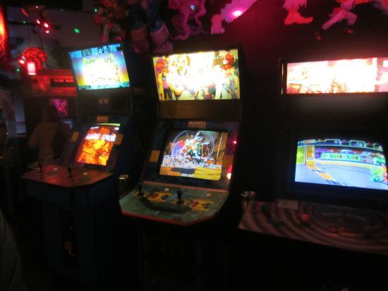 Bar arcade games casino online spielen mit geld
