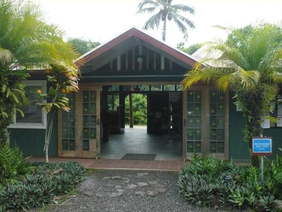 Kalani: Serene place