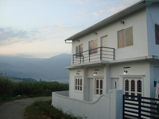 Marayoor Tourist Home: Cottage