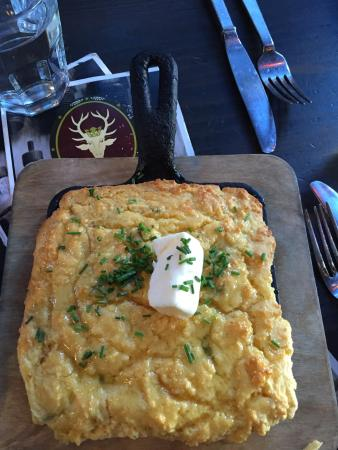 The Tractor Room, San Diego - Menu, Prices & Restaurant Reviews ...