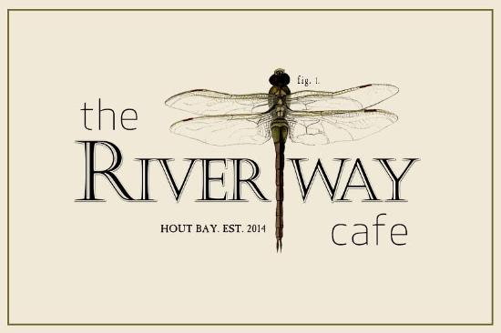 ‪The Riverway Cafe‬