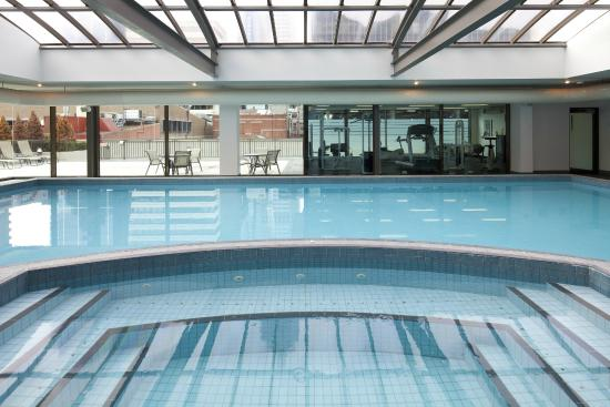 Indoor Swimming Pool Gym swimming pool gym - picture of mantra on russell, melbourne
