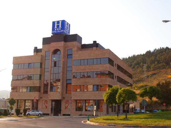 Photo of Hotel Villava Pamplona