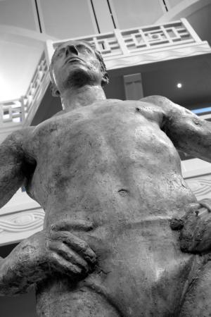 La Maison Bleue de Lille : La Piscine encore !