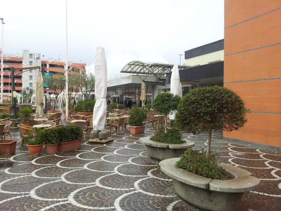 Le Ancore Hotel Resort: I giardini