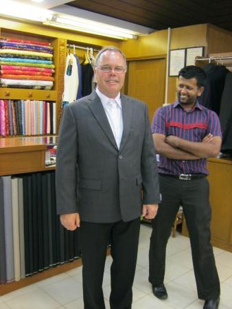 Jaspal Tailors