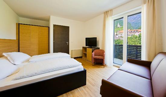 Hotel Traminer Hof: Komfortzimmer St. Jakob