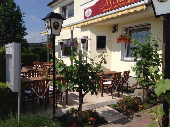 Hotel Und Restaurant Alte Schule Gmbh Siek