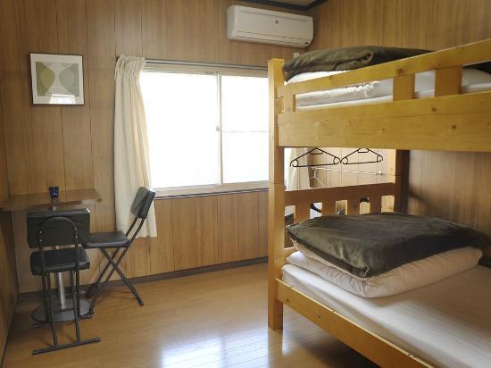 Chottoco-ma: Private room