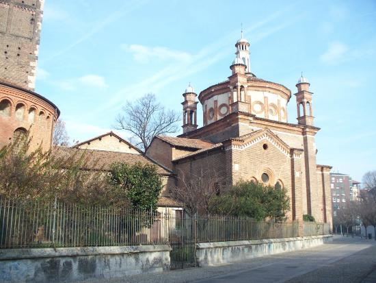 Museo Di Sant'Eustorgio
