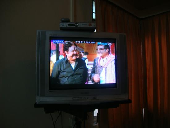 Hotel Subhash: TV