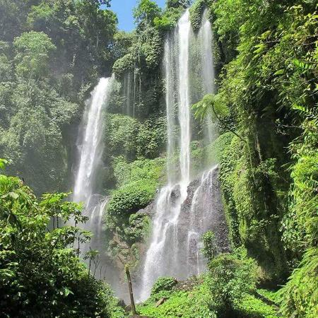 Bali Countryside Tour - Day Tours