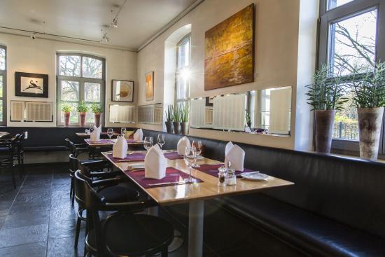 Restaurant ART: Vinum