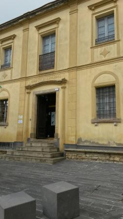 Museo Archeologico Genna Maria