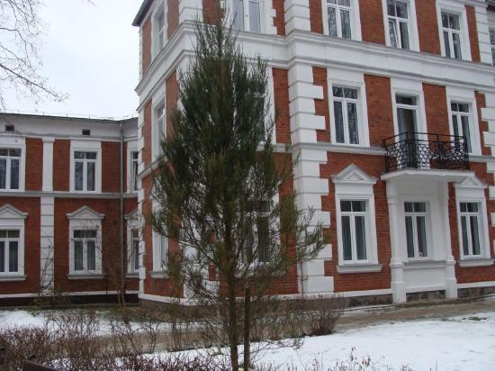 Polczyn-Zdroj, Polen: Podhale