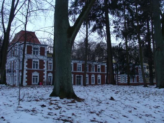 Polczyn-Zdroj, โปแลนด์: Podhale