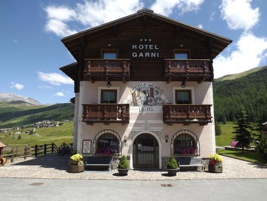 Small World Hotel: molto carino