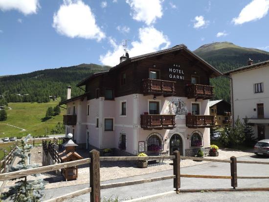 Small World Hotel: l'hotel