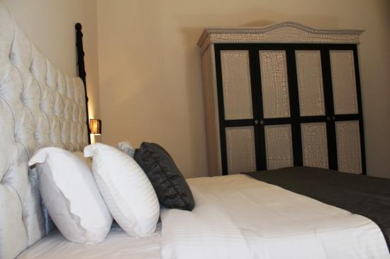 Bhamdoun, Liban: Royal Suite - Bedroom