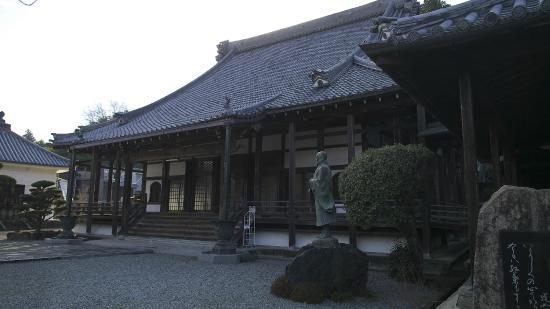 Gangyoji Temple