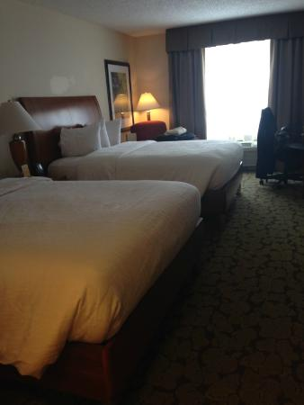Holiday Inn St. Paul-I94-East (3M Area): Bedroom