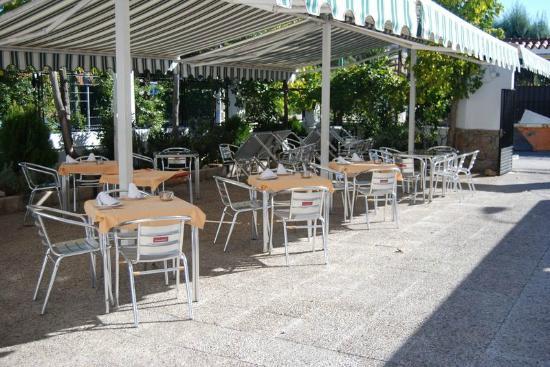 Cafeteria - Restaurante Madrid