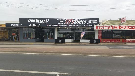 DJ's Diner