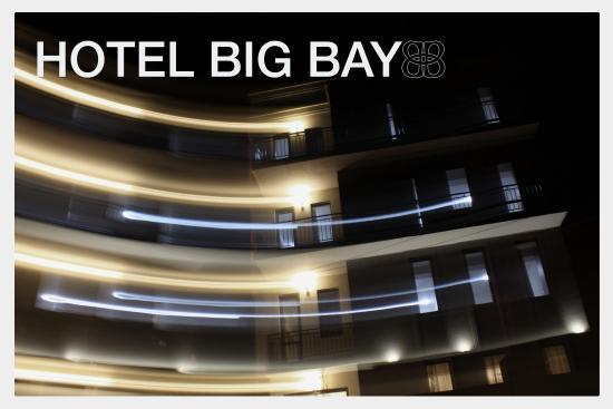 ビッグ ベイ ホテル