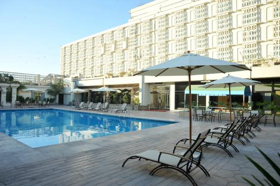 Swimming Pool Area Picture Of Pearl Continental Hotel Rawalpindi Rawalpindi Tripadvisor