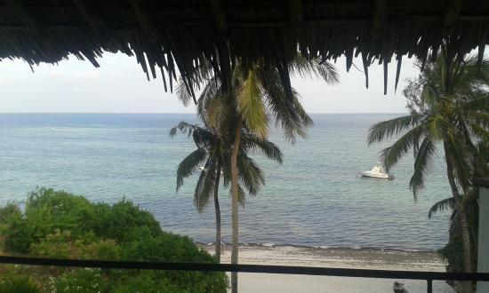 Leisure Lodge Beach and Golf Resort : Room View
