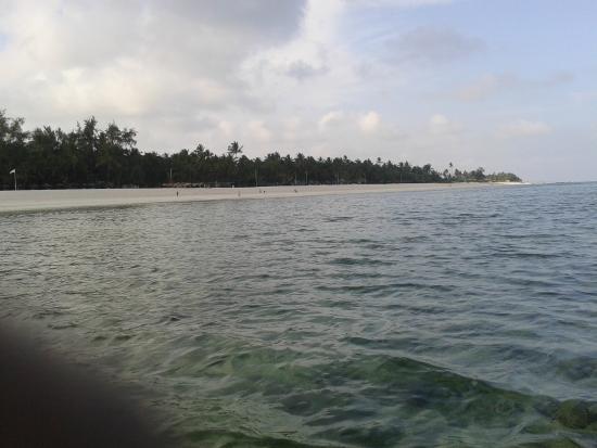 Leisure Lodge Beach and Golf Resort : Diani Beach
