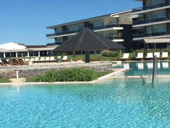 Altos Del Arapey Club De Golf y Hotel Termal: Bar Molhado