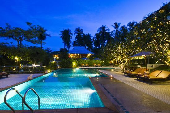 Lamai Buri Resort