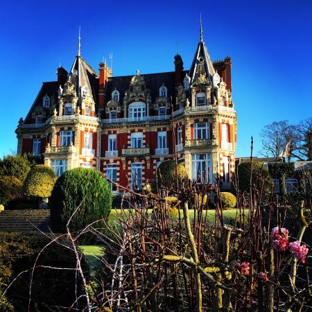 stunning hotel picture of chateau impney hotel On stunning hotels