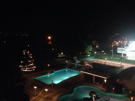 Hotel Ariston Molino Terme: Capodanno 2014