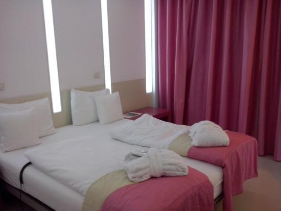 Hotel Christina: La nostra camera n. 32