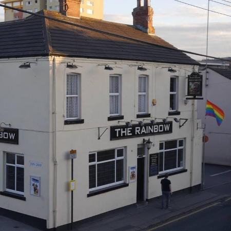 ‪The Rainbow Public House & Fun Pub‬