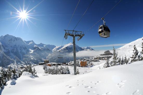 Orcieres Merlette Ski