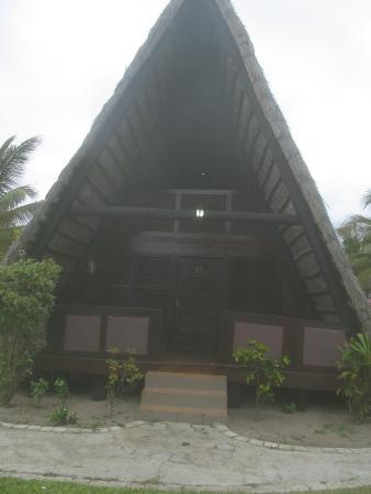 Aguia Negra Resort: A Frame Chalet