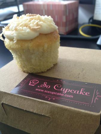 So Cupcake