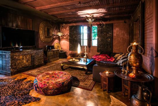 Bijou Hotel Love & Romance : Ansicht