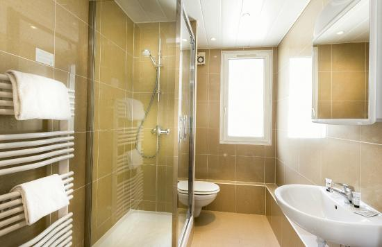 Hotel de l  39 Europe  BATHROOM. BATHROOM   Picture of Hotel de l  39 Europe  Paris   TripAdvisor