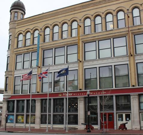 Frazier History Museum - Picture of Frazier History Museum ...