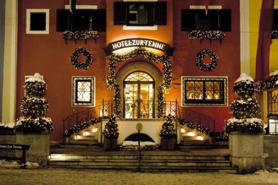 Photo of Hotel Zur Tenne Kitzbühel