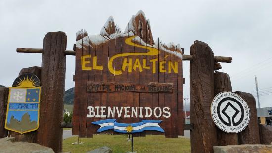 Hotel Lunajuim: El Chalten