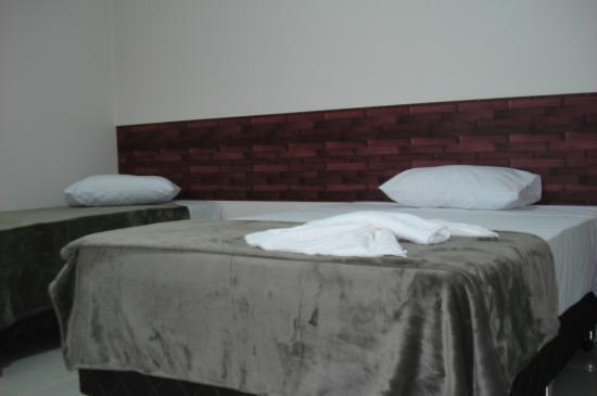 Brisa Parque Hotel