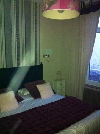 Equinoxe Hotel: Chambre 7